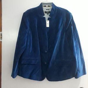TALBOTS 20W jacket
